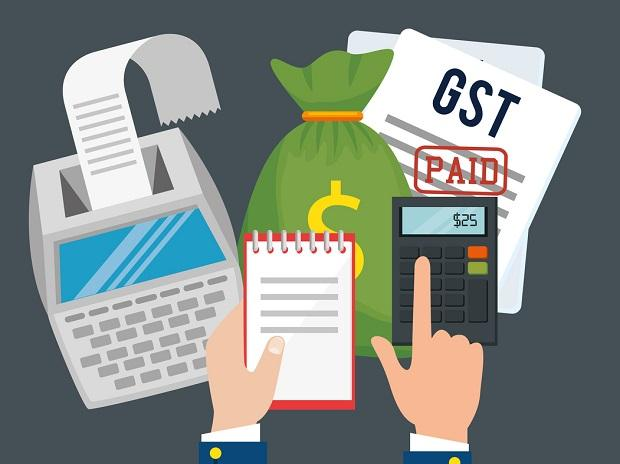 gst annual return in delhi